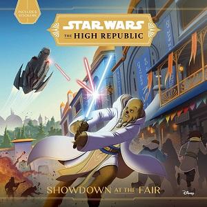 Showdown at the Fair (The High Republic)