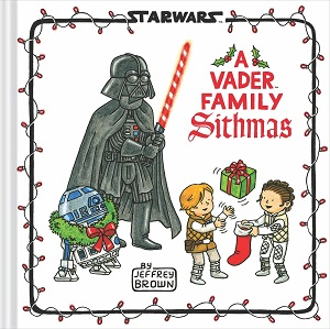 A Vader Family Sithmas