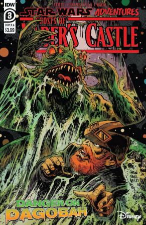 Ghosts of Vader's Castle 3