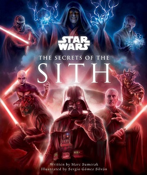 The Secrets of the Sith