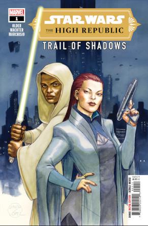 The High Republic: Trail of Shadows 1
