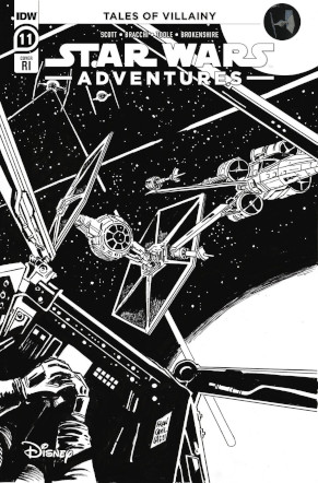 Star Wars Adventures 11
