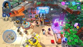 LEGO Star Wars: Castaways