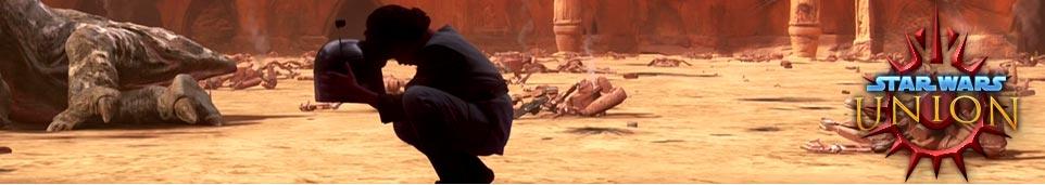 Episode II - Nachrichten - Star Wars Union