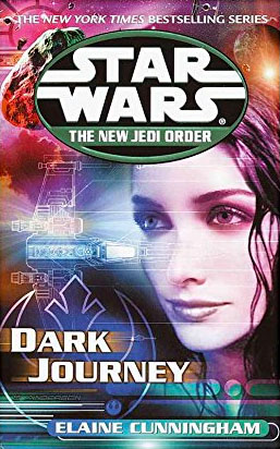 The New Jedi Order - Das Erbe der Jedi-Ritter