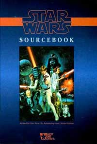 Sourcebook 2nd Edition