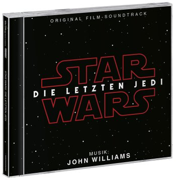 Original Film-Soundtrack