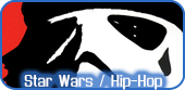 Star Wars in der Hip-Hop-Kultur