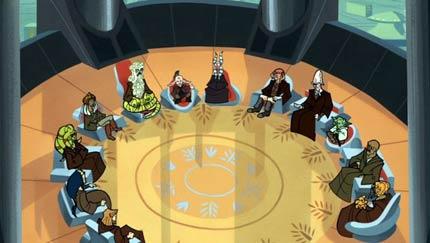 star wars the clone wars asajj ventress nackt