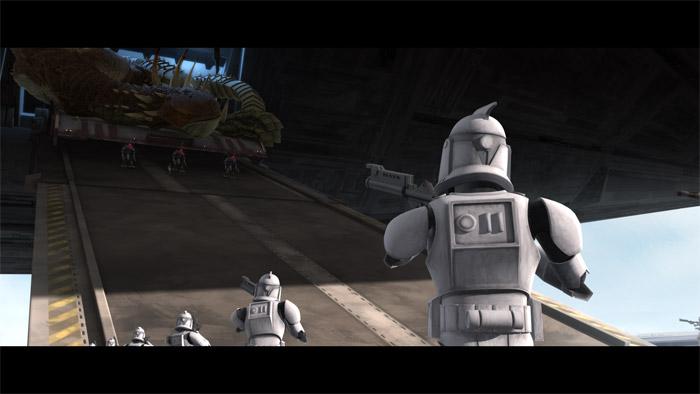 Star Wars Fernsehserien Episodenführer Und Hintergründe Star