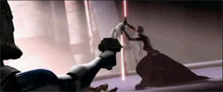 The Clone Wars - Trailer-Screenshot