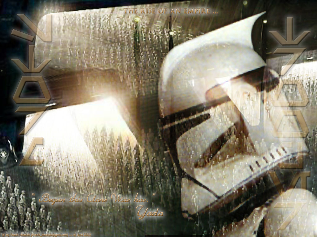 clone trooper wallpaper