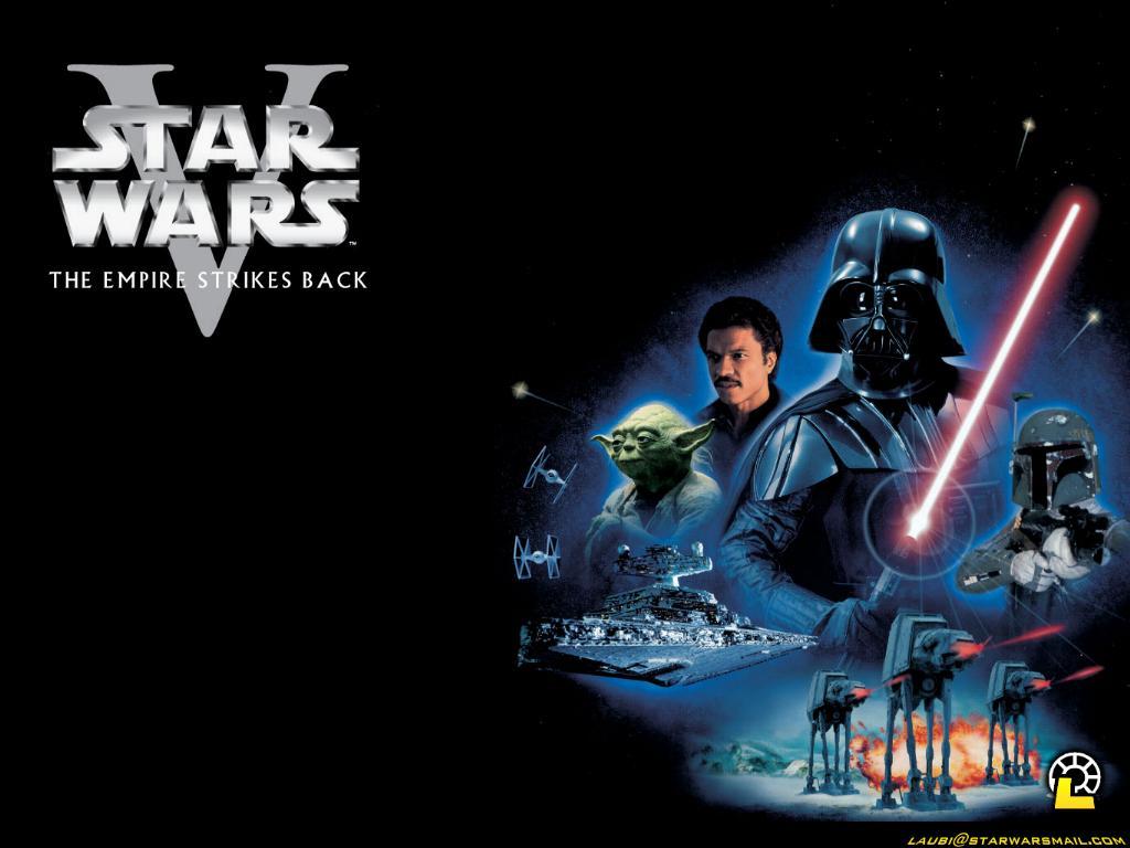 Star Wars Episode V - Das Imperium Schlägt Zurück Stream