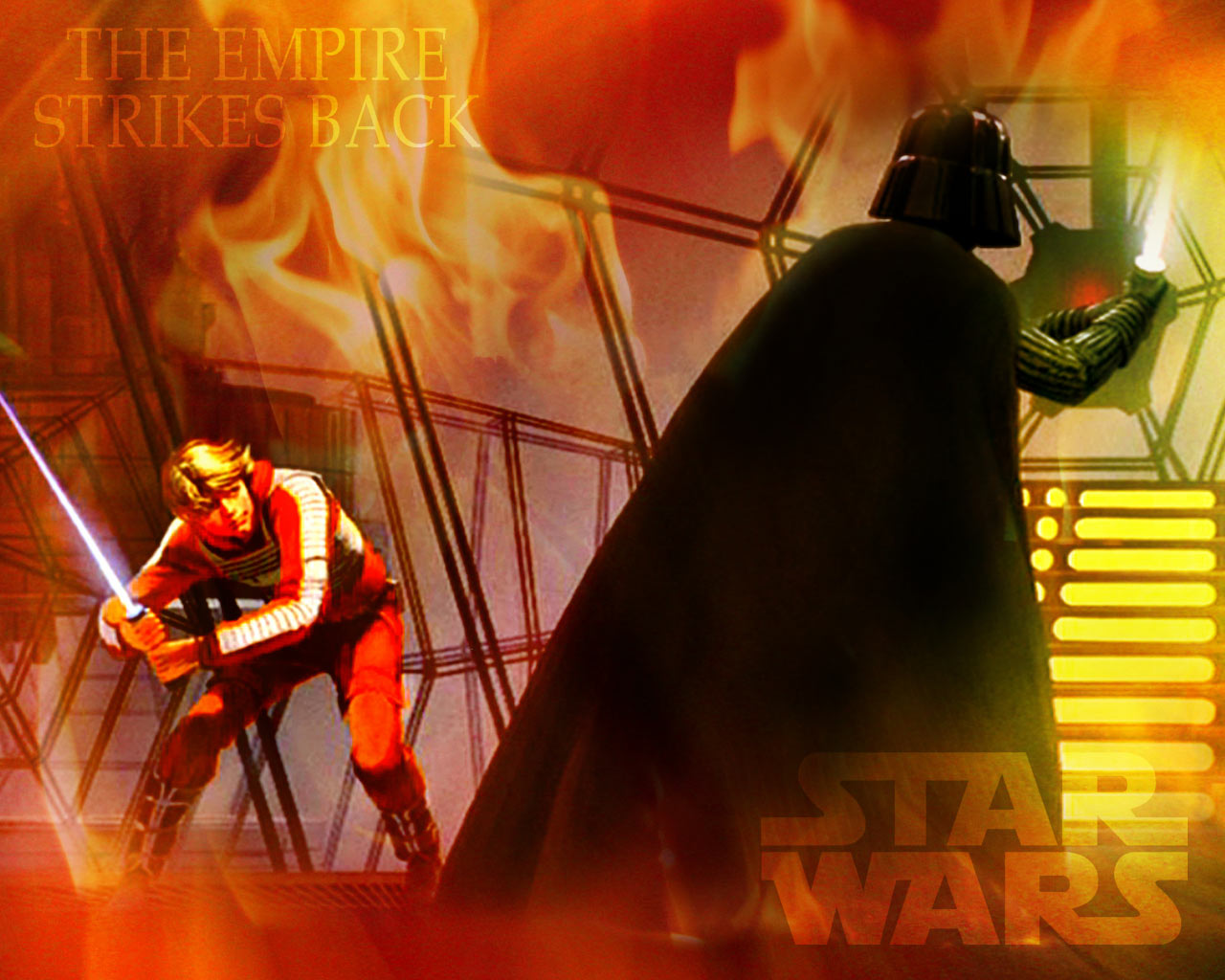Empire Strikes Back >> StarWars Union | Wallpaper