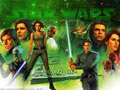 New Jedi Order - Force Heretic III: Reunion