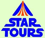 Star Tours-Logo